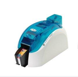 pvc打印机胸牌卡会员卡证卡机ICID卡制卡机