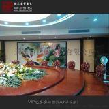 室內裝飾壁畫陶瓷瓷板畫定做
