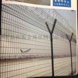 """机场护栏网  """"Y型安全防御护网"""