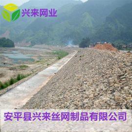 格宾网郑州 电焊格宾网 包塑石笼网规格