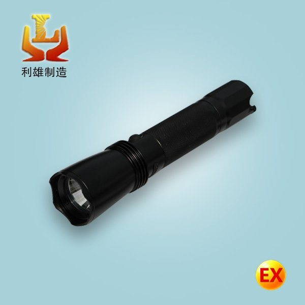 led多功能巡检强光电筒JW7622消防巡检专用强光电筒