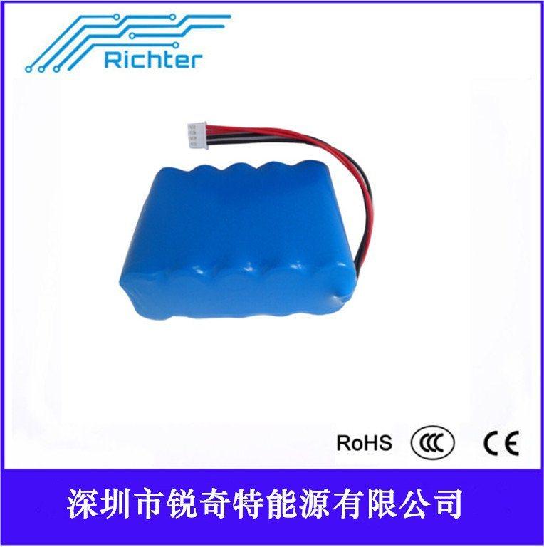 18650扫地机电池吸尘器电池