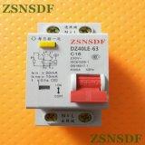 供應DZ40LE-63剩餘電流動作斷路器、DPN漏電斷路器