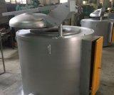 供應各種型號熔鋁爐 坩堝式鋁合金熔煉電爐