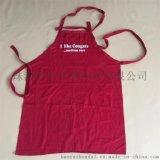 全棉成人厨房做饭防污防油全身围裙