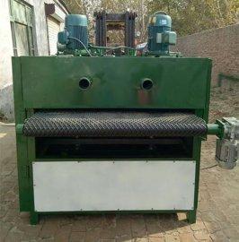 全自动底漆抛光机 木板木门打磨机厂家直销