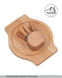 木制菜板 - 2