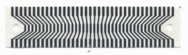 赛迪科技3610-50斑马纸