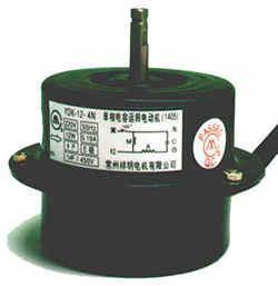 高档藏天花型排气扇用电机系列(YDK)