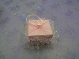 珍爱婚纱喜糖盒子(xt-01)