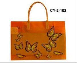 pvc购物袋(CY-2-102)