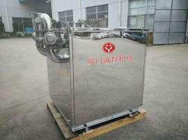 反冲洗不锈钢污水提升器