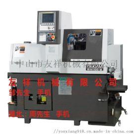 广州津上机床销售处 BM165-Ⅲ CNC走心机 日本津上数控车床 配置发那科系统