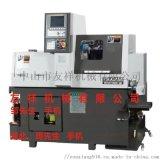 廣州津上機牀銷售處 BM165-Ⅲ CNC走心機 日本津上數控車牀 配置發那科系統