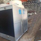 集裝箱冷卻水塔  100T方形冷卻塔