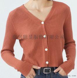 女装高品质针织毛衣、