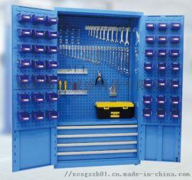重型轻型五金工具柜定制,直销学校安全柜