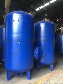 不锈钢储水罐储气罐