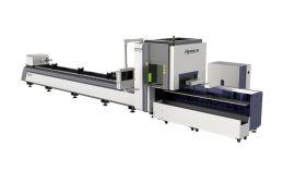 海目星MP·D系列管材激光切割机