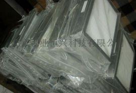 供应调度室巴可拼接大屏防尘滤网(R9842800)