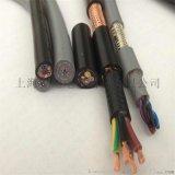 pur託鏈動力電纜-託鏈控制電纜