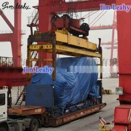 20-40尺电动液压伸缩集装箱吊具厂家