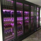 不锈钢酒柜定制,现代简约恒温   柜  展示柜