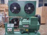 西谷低溫冷凝機組 冷庫主機 風冷冷凍設備