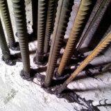 結構鑽孔錨固鋼筋, 螺栓專用膠粘劑