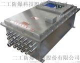 粉塵防爆配電箱專業生產廠家