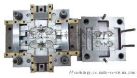 西安塑胶模具定做 大型外壳模具加工