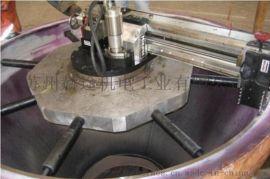 供应法兰面修复机 法兰面加工机HT3000MM