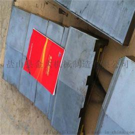 台群1370立式加工中心原厂不锈钢板防护罩欢迎选购