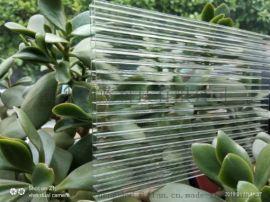防滴露聚碳酸酯阳光板 烟台10毫米阳光板