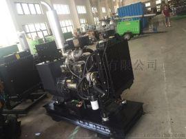 食品加工用发电机80KW柴油发电机组
