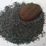 铺路用黑色石英砂 炒货用板栗黑砂 造景用黑色石英砂