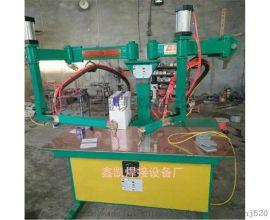 双头点焊机-自动焊接设备-点凸焊机-缝焊机