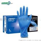 爱马斯AMMEX一次性手套APFGWC丁腈手套