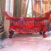 cd1112木雕供桌制作 木雕供桌生产厂家 元宝桌