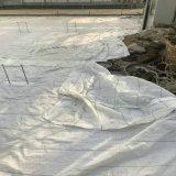 白色编织地布, 山西3米宽PE防草地布