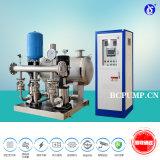 恆壓變頻給水設備,箱式無負壓供水設備