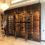 如何能够选择合适自己的酒柜