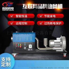 工業高壓熱風機,罐裝,電子,模具,去水烘幹。