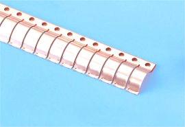 铍铜弹片 根据用户需求定制 长短均可