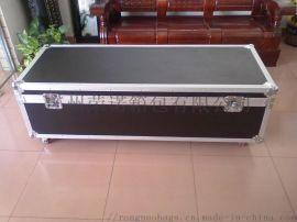 厂家定做航空箱 防震运输箱 高承重仪器箱大型展示箱