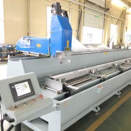 山东直销 铝型材数控加工中心 支持定制