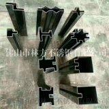 定制不锈钢包边线条 大量供应不锈钢U型槽加工