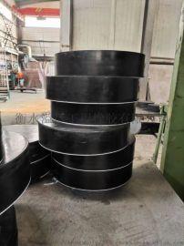 10件圆板式橡胶支座板式桥梁橡胶支座生产供应-溢捷