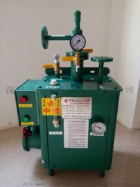 中邦气化器,30kg壁挂式气化炉