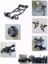 汽车,摩托车零配件行业焊接工艺的解决方案